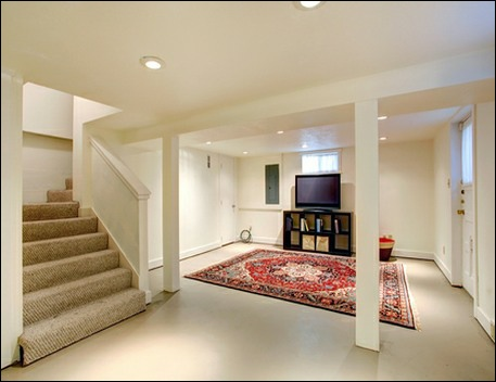 Basement Remodel Kansas City basement remodeling | no limit construction | kansas city basement